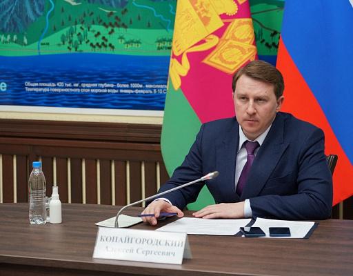 Четыре общественные территории в Сочи будут благоустроены в этом году