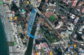 Опрос горожан: благоустройство пространства между Ривьерским и будущим пешеходным мостами
