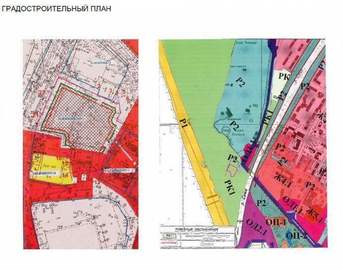 Реконструкция набережной перед Ривьерой: Паркинг