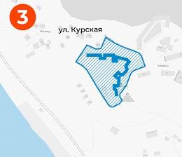 Онлайн голосование по выбору территории для благоустройства в Лазаревском районе Сочи