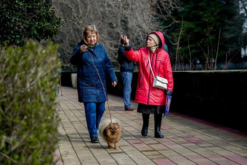 В Хостинском районе Сочи благоустроят две общественные территории