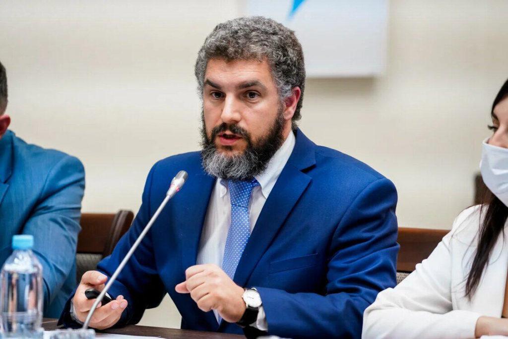 Главный архитектор и член Градостроительного совета Сочи Антон Глушков вышел в финал Архитекторы.рф