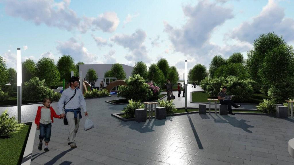 Голосование по выбору общественных пространств в Сочи для благоустройства