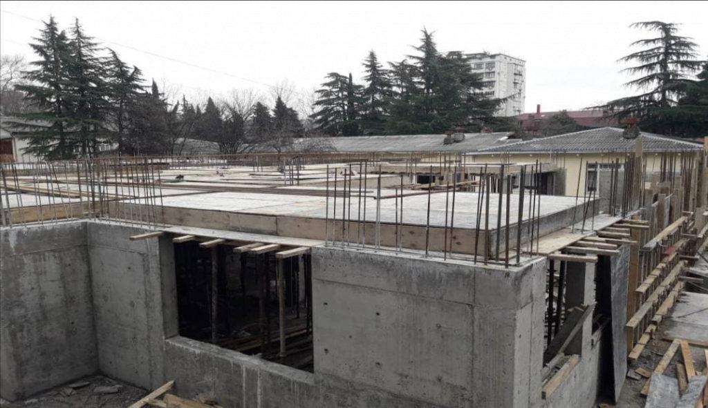 Реализация нацпроектов в Сочи ведется по графику
