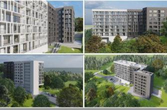 На Градсовете рассмотрели предпроект гостиницы около санатория «Известия»