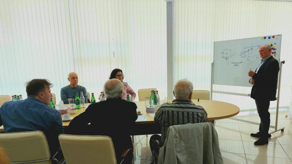 На Градсовете рассмотрели необходимость внесения изменений в Правила землепользования и застройки Сочи