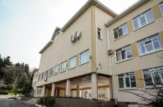 У СОШ № 26 в Сочи построят блок начальной школы
