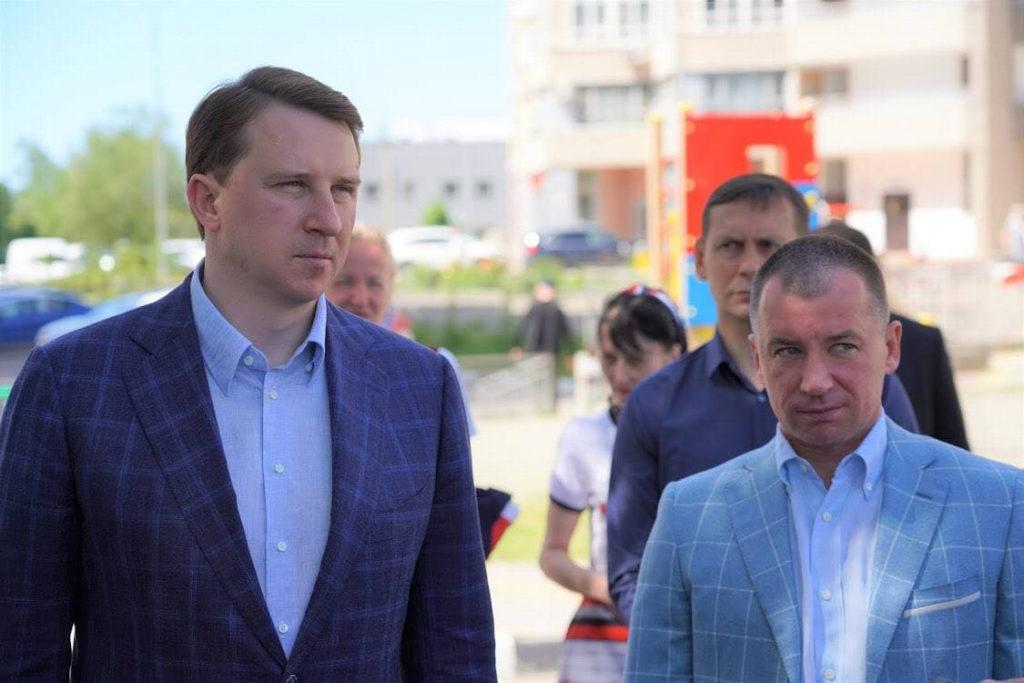 В Лазаревском районе появится новый спорткомплекс с бассейном