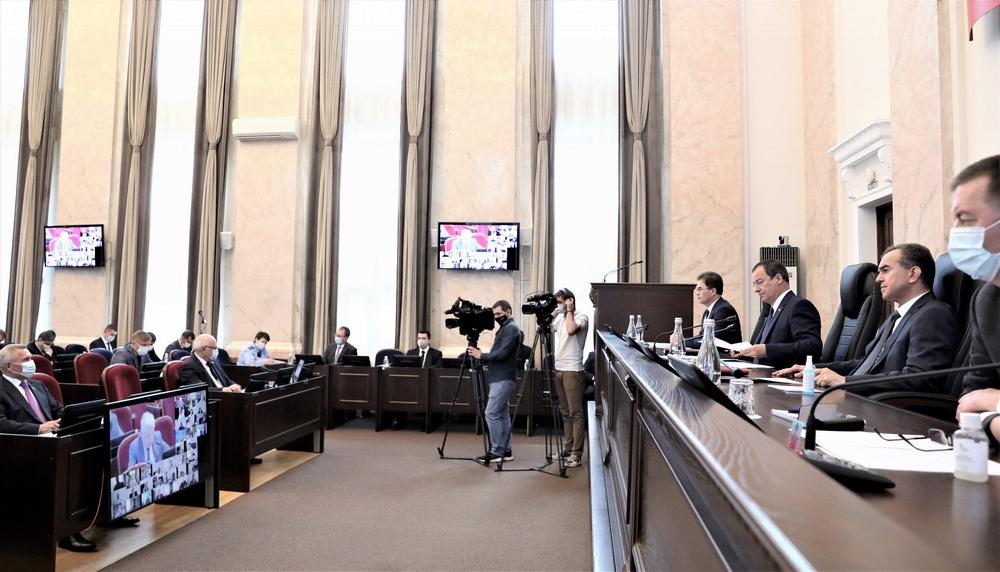 В Краснодарском крае запретили перевод сельскохозяйственных земель под жилую застройку