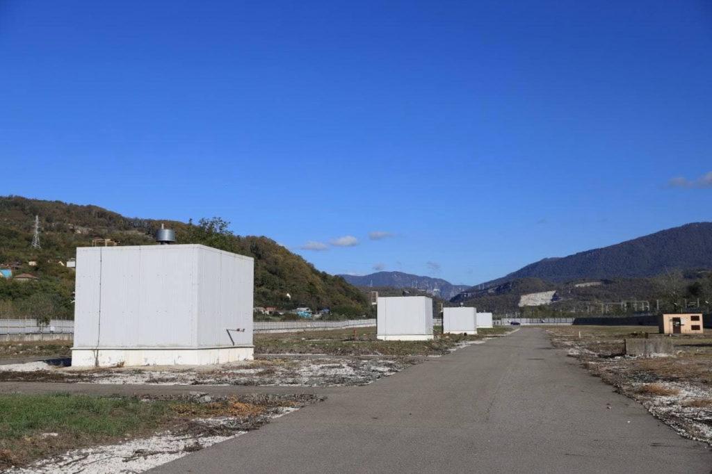 В Сочи модернизируют систему водоснабжения