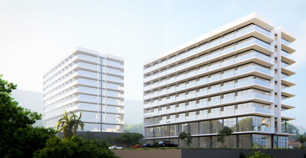 На Градостроительном совете рассмотрели проекты гостиниц в Хостинском и Лазаревском районах