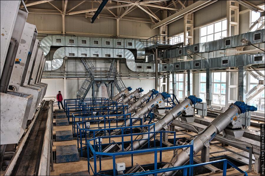 В Адлерском районе проведут масштабную модернизацию очистных сооружений
