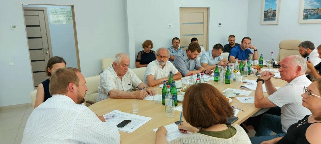 Проекты трех гостиничных комплексов в Хостинском и Центральном районах