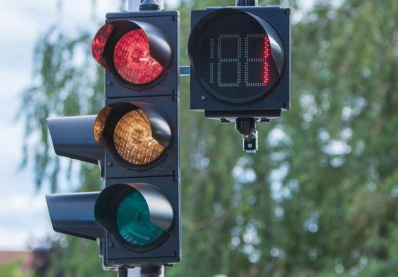 В Сочи запускают систему автоматического управления дорожным движением