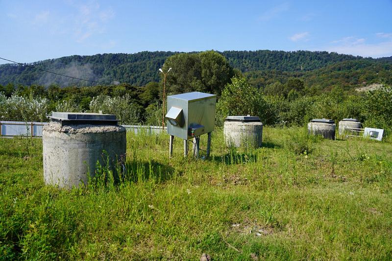В селах Адлерского района Сочи начнется строительство сетей водоснабжения