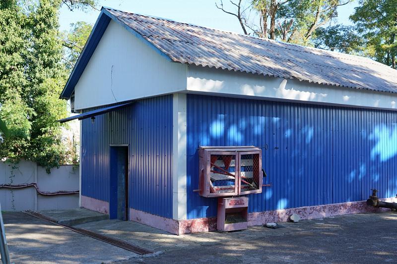 В Сочинском селе Сергей Поле модернизируют водохозяйственный комплекс и построят дом культуры