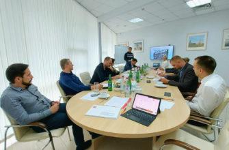 Границы территорий комплексного развития Адлерского и Хостинского районов рассмотрели на Градостроительном совете