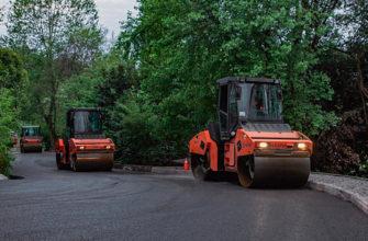 В Хостинском районе Сочи отремонтировано 15 улиц
